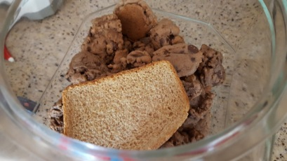 Put a slice of bread in a container of stale or hardened cookies to make them soft again.